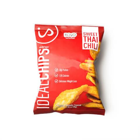 IdealChips Sweet Thai Chili Box Of 7