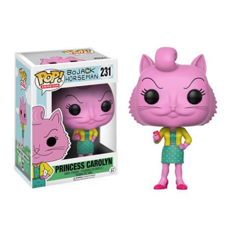 Figurine Pop! Vinyl Princess Carolyn BoJack Horseman