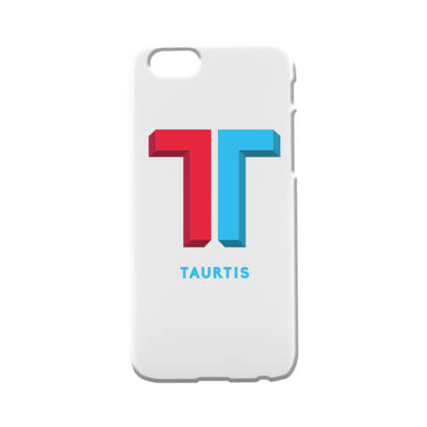 Coque pour iPhone and Android Taurtis Logo Insignia