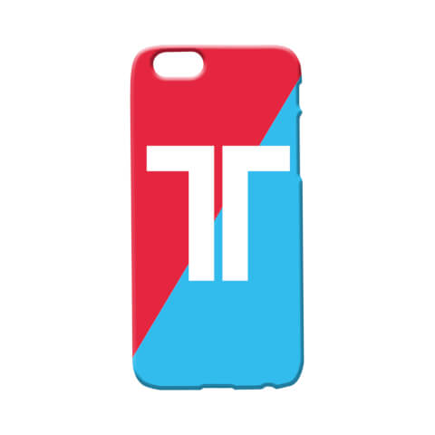 Coque pour iPhone and Android Taurtis Box Logo Insignia