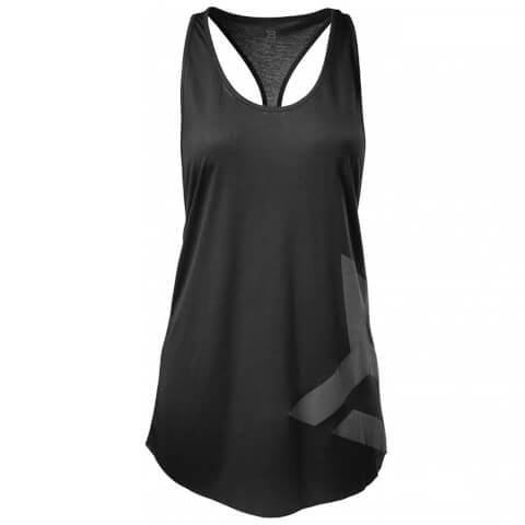 Better Bodies Chelsea T-Back Vest - Black