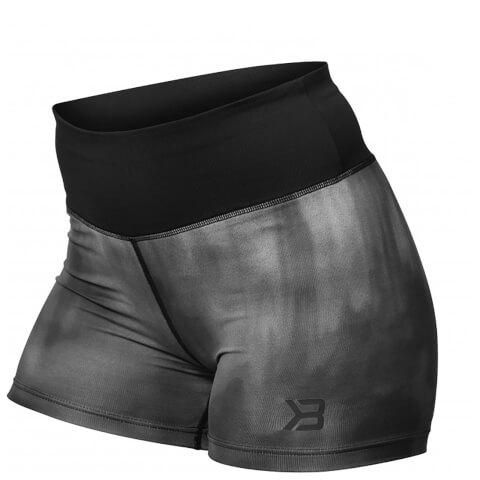 Better Bodies Grunge Shorts - Steel Grey