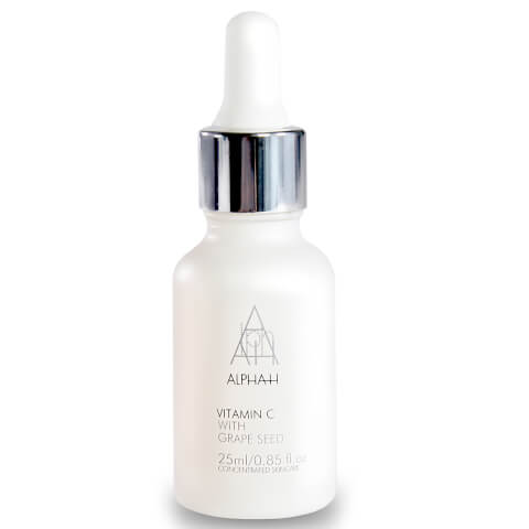 Alpha-H Vitamin C Serum with Grape Seed 25ml