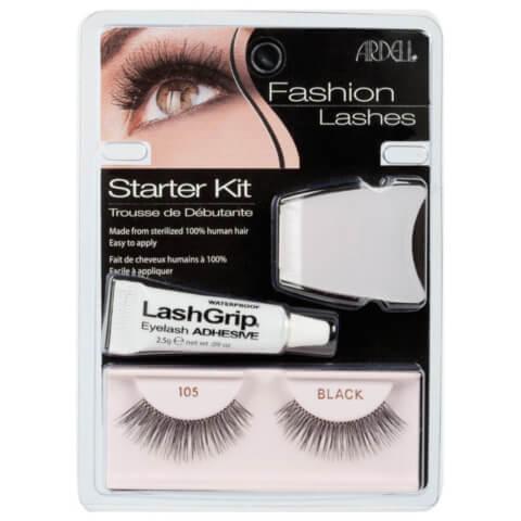 Ardell Lash Starter Kit 105