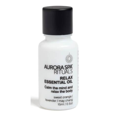 Aspar Relax Essential Oil 12ml