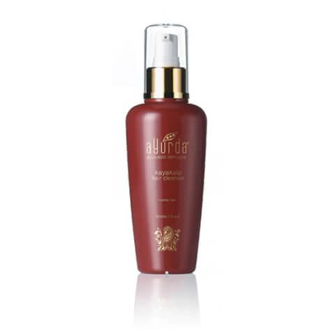 Ayurda Ayurvedic Skincare Kayakalp Shampoo 160ml