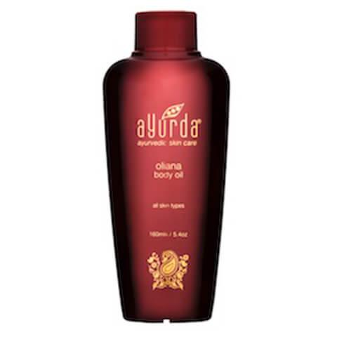 Ayurda Ayurvedic Skincare Oliana Oil 160ml
