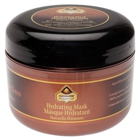 BaByliss PRO Argan Oil Hydrate Mask 300ml