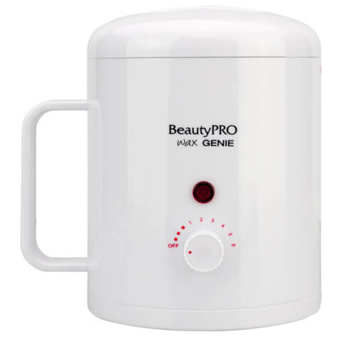 BeautyPro Genie Wax Pot 450Cc