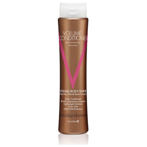 Brazilian Blowout Volume Conditioner 350ml