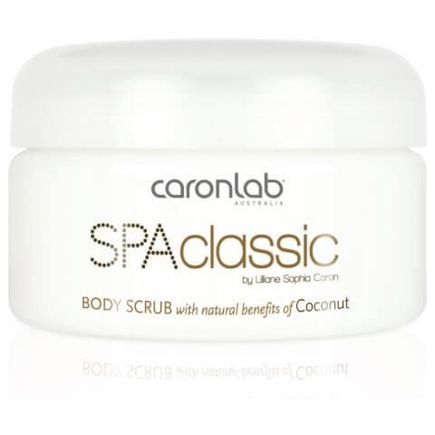 Caron Spa Classic Body Scrub With Coconut 300g