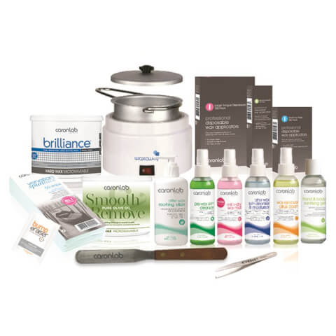 Caronlab Beginners And Home Use Pot Starter Kit