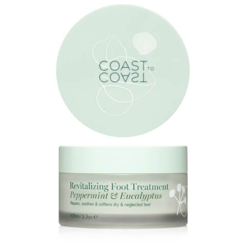 Coast to Coast Rainforest Revitalizing Foot Treatment 100ml