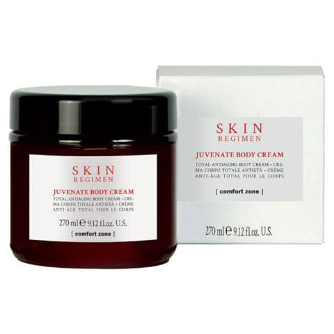 Comfort Zone Skin Regimen Juvenate Anti-Aging Body Cream 270ml