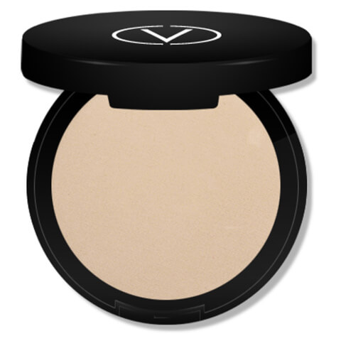 Curtis Collection by Victoria Deluxe Mineral Powder Foundation - Beige 12.75g