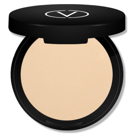 Curtis Collection by Victoria Deluxe Mineral Powder Foundation - Shell 12.75g