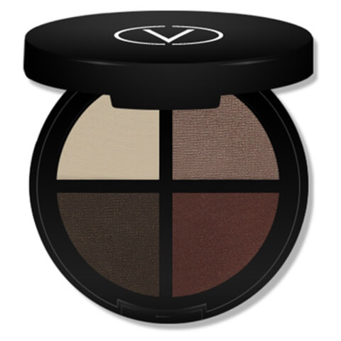Curtis Collection by Victoria Signature Mineral Eye Shadow Quad - Exotic Collection 7g