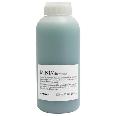 Davines Minu Shampoo 1l