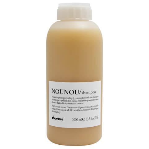 Davines Nounou Nourishing Illuminating Shampoo 1l