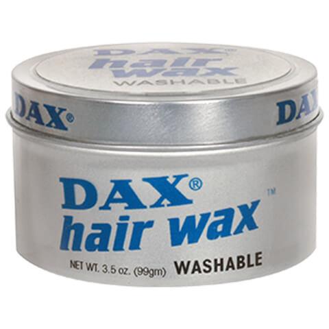 Dax Hair Wax Water Soluble 99g