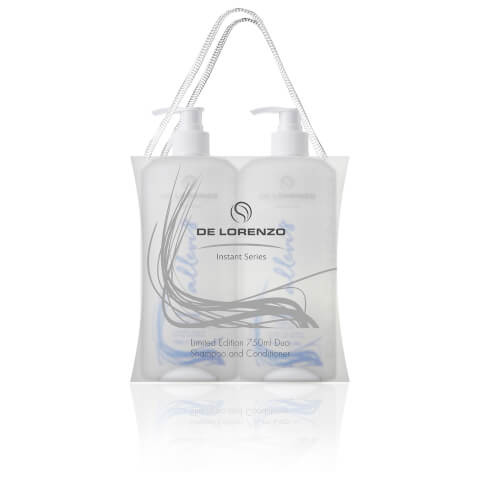 De Lorenzo Allevi8 Shampoo And Conditioner Duo Pack 2 x 750ml