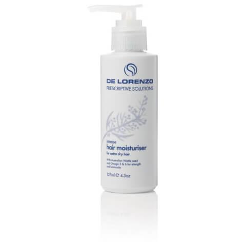 De Lorenzo Intense Hair Moisturiser 125ml