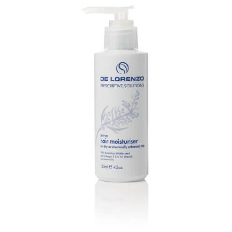 De Lorenzo Revive Hair Moisturiser 125ml