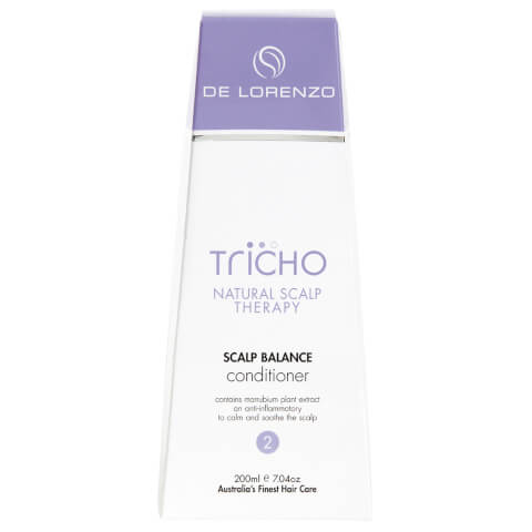 De Lorenzo Tricho Scalp Balance Conditioner