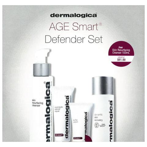 Dermalogica Age Smart Defender Set