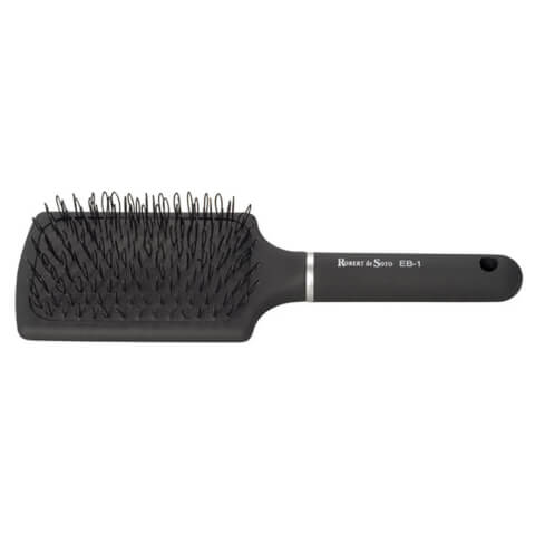 Desoto Loop Pin Paddle Cushion Brush