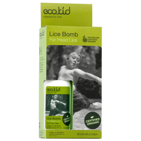 eco.kid Lice Bomb 60ml