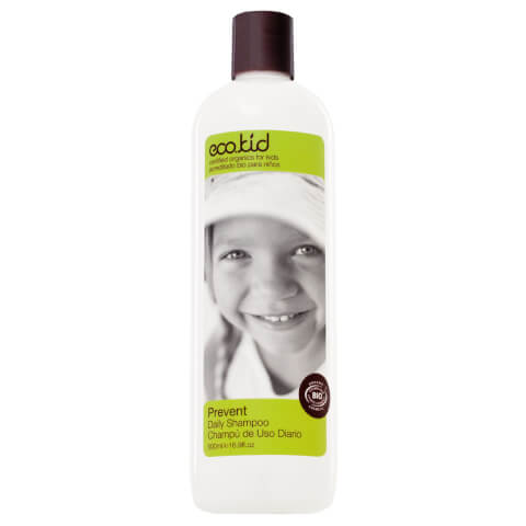 eco.kid Prevent Daily Shampoo 500ml