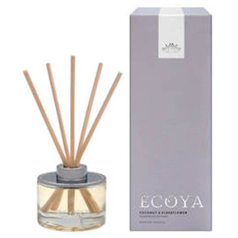 ECOYA Mini Reed Diffuser 50ml