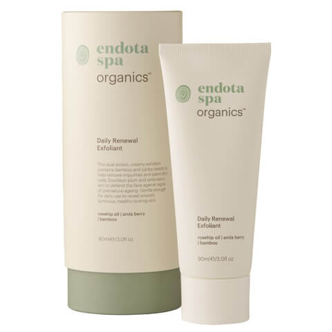 Endota Spa Organics Daily Renewal Exfoliant 90ml