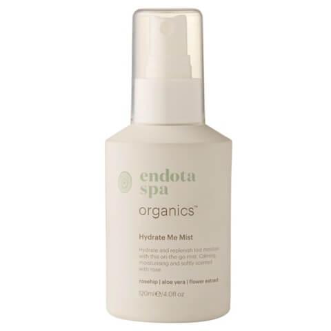 Endota Spa Organics Hydrate Me Mist 120ml