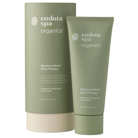 Endota Spa Organics Signature Blend Hand Therapy 90ml