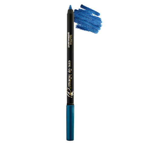 Eye Of Horus Goddess Eye Pencil - Lazuli Blue 1.2g