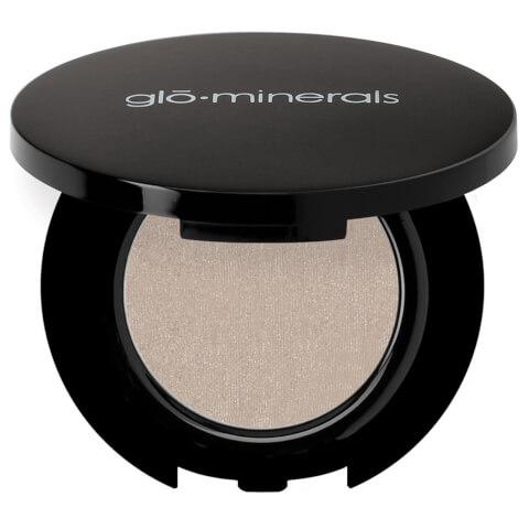 glo minerals Eye Shadow Silver Mist 1.4gm