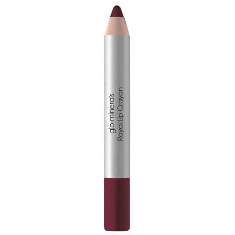 glo minerals Royal Lip Crayon Regal Ruby 2.8gm