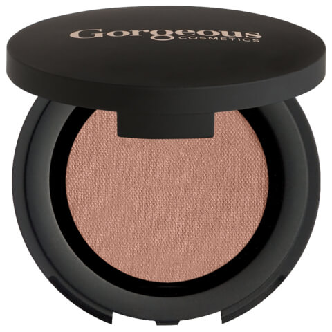 Gorgeous Cosmetics Colour Pro Eye Shadow - Charity 3.8g