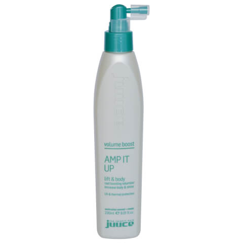 Juuce Amp It Up Booster 230ml