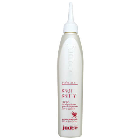 Juuce Knot Knitty Lice Gel 250ml