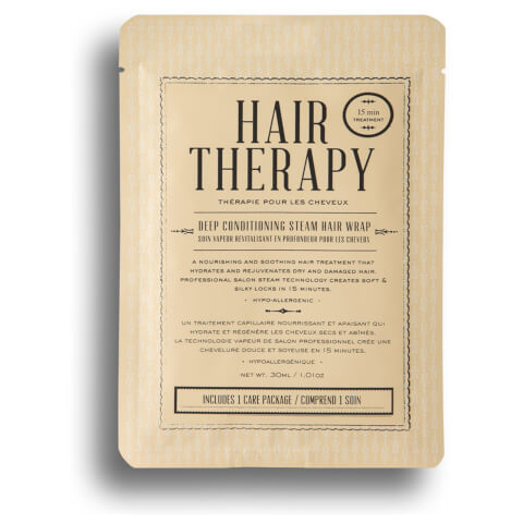 Kocostar Hair Therapy Deep Conditioning Steam Hair Wrap - 1 Piece 30ml