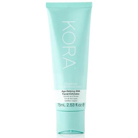Kora Organics By Miranda Kerr Age-Defying Aha Facial Exfoliator 75ml