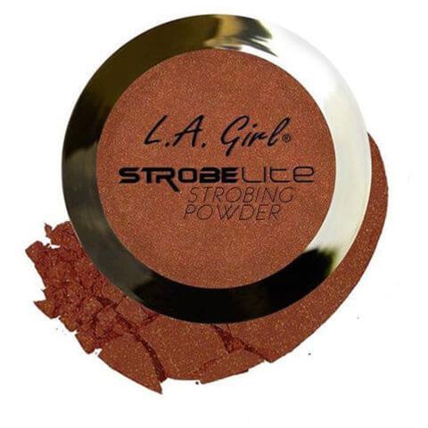 L.A. Girl Strobe Lite Strobing Powder - 10 Watt 5.5g