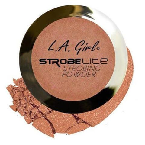 L.A. Girl Strobe Lite Strobing Powder - 30 Watt 5.5g