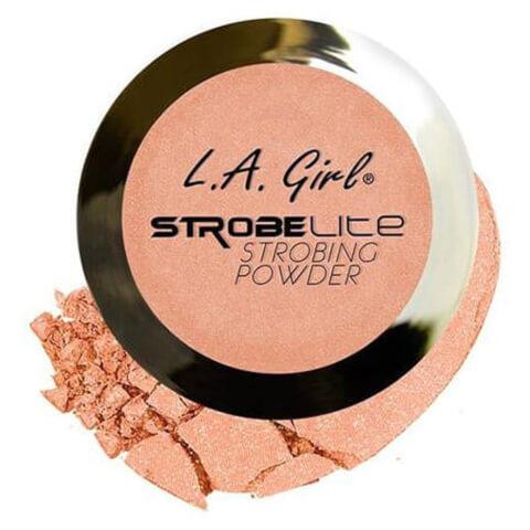 L.A. Girl Strobe Lite Strobing Powder - 70 Watt 5.5g