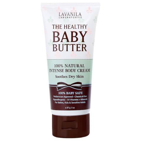 Lavanila The Healthy Baby Butter 87g