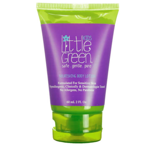 Little Green Kids Nourishing Body Lotion 60ml