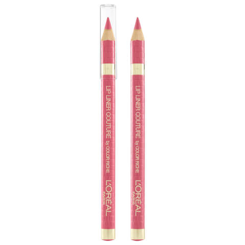 L'Oréal Paris Color Riche Lip Liner Couture #285 Pink Fever 1.2g